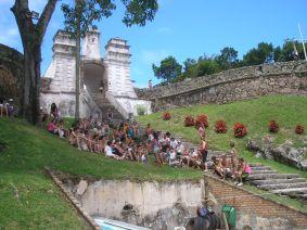 Portada da Fortaleza de Santa Cruz